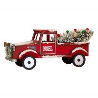 Noel Truck